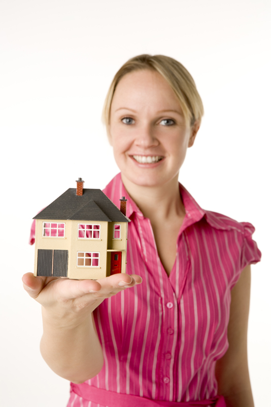 Corporate Housing gives you a temporary house