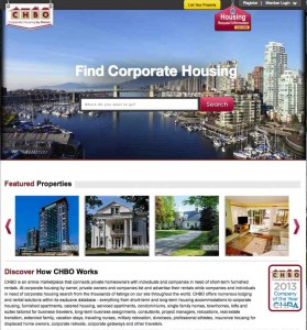 Find Corporate Housing