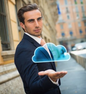 Streamline property management with the cloud