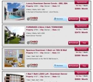 Property Rental Reviews
