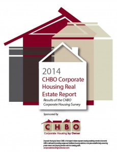 Corporate Housing Real Estate Report 2014