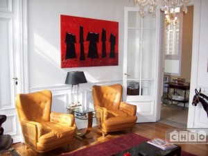 Buenos Aires Furnished Rental
