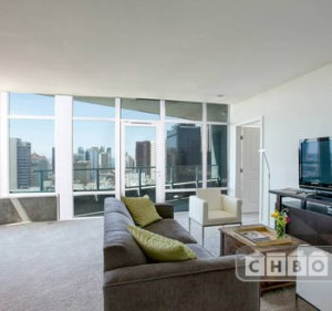 Rental with a View