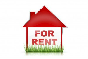 House for rent logo