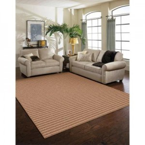 Rugs in corporate rentals