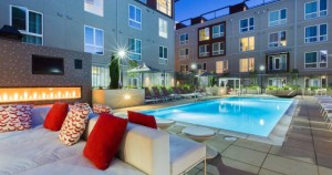 fully furnished apartments in San Jose