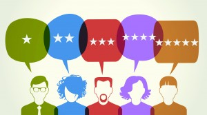 reviews by corporate tenants