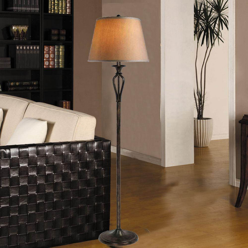 Property Style with Lamp