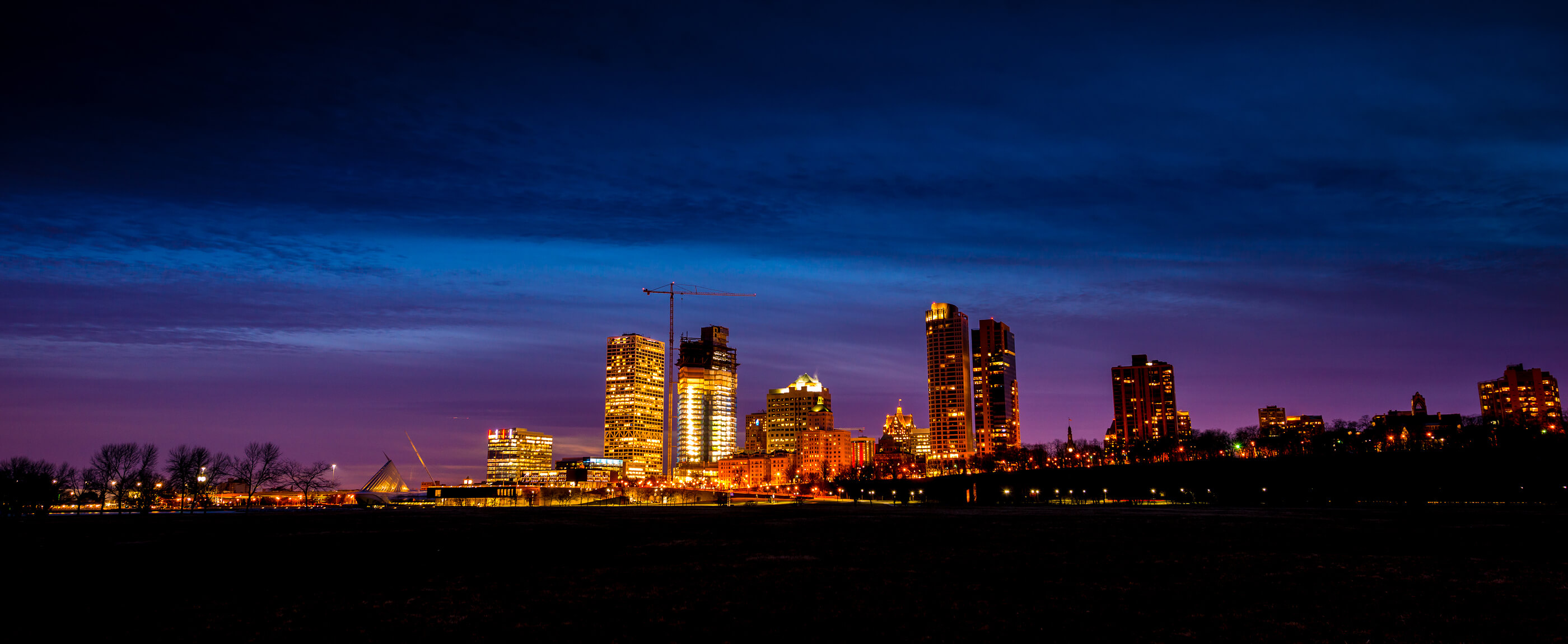 Milwaukee city