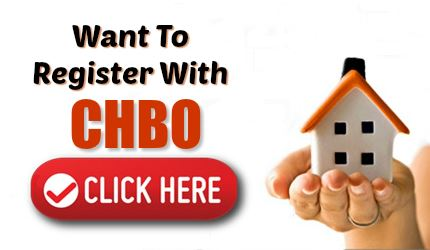 Register with CHBO