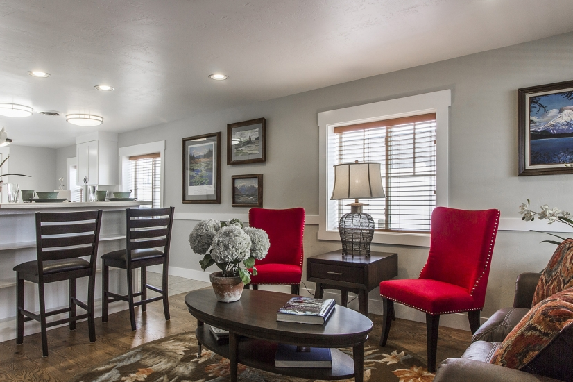 Salt lake city furnished housing