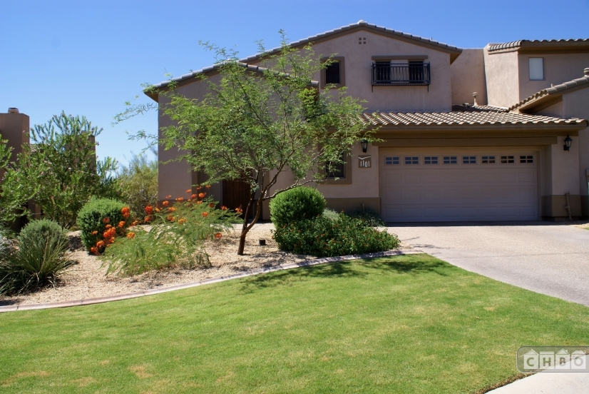 Corporate housing scottsdale