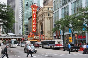 Chicago - City apartments for rent
