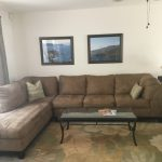 Las Vegas furnished housing