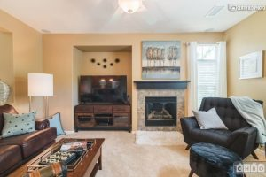 Furnished Condo in Highlands Ranch