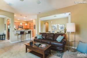 Fully Furnished Condo in Highlands Ranch