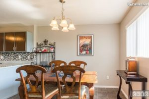 Furnished Townhome For Rent in Denver