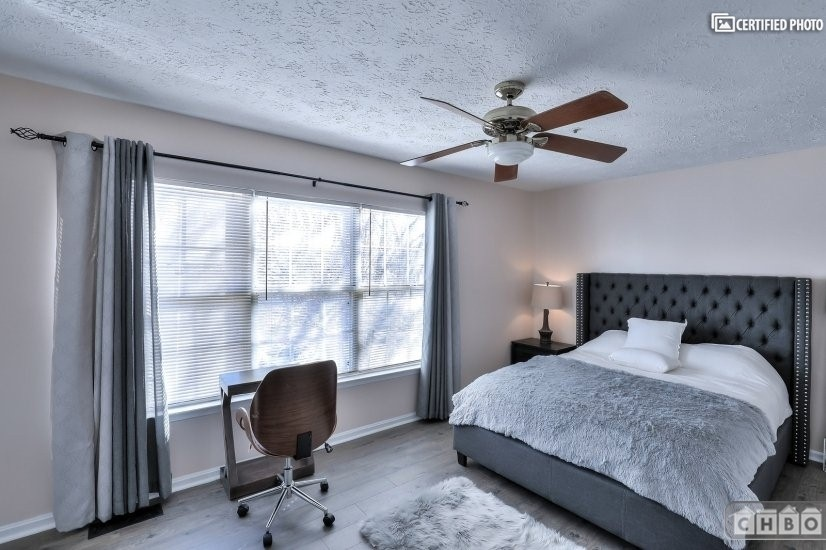 corporate rental apartment
