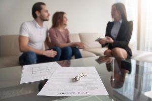 Request review for corporate housing