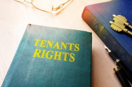 Tenants rights