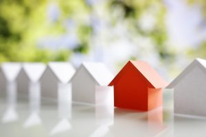 Choosing the right real estate property