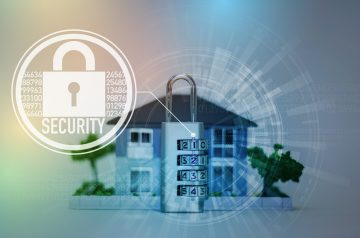 Rental Security for Rental Home