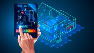 Security Systems for furnished rental property