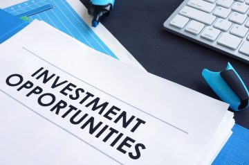 Investment Opportunity in Home Rental Business