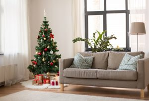 winter holidays in short term apartment rental