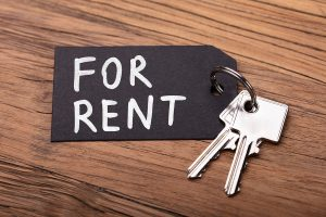 Corporate housing for rent