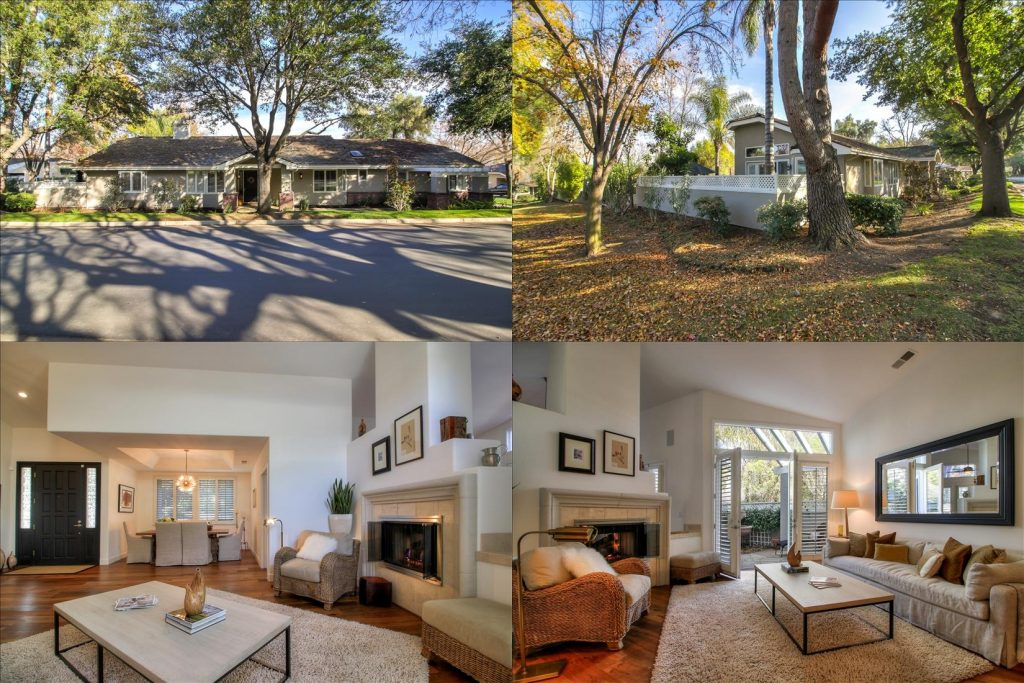 Pleasanton Corporate Housing with Plenty of Privacy in the Bay Area