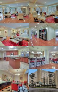Majestic Luxury Condo on the Water in Wilmington