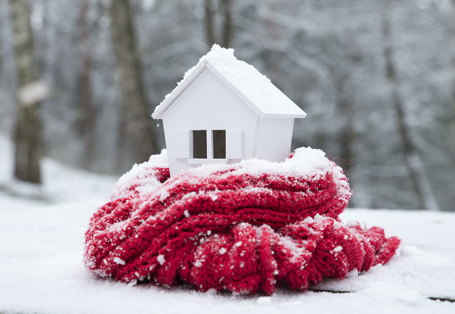 Rent Your Furnished Property in the Winter