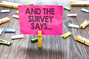 Corporate Housing Survey by CHBO