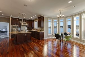 Furnished houses in Oakville, Ontario, Canada