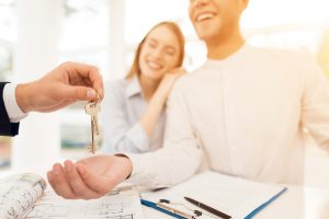 Property manager for rentals