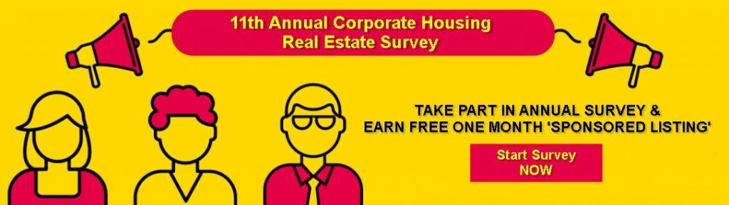 Corporate housing Survey 2020