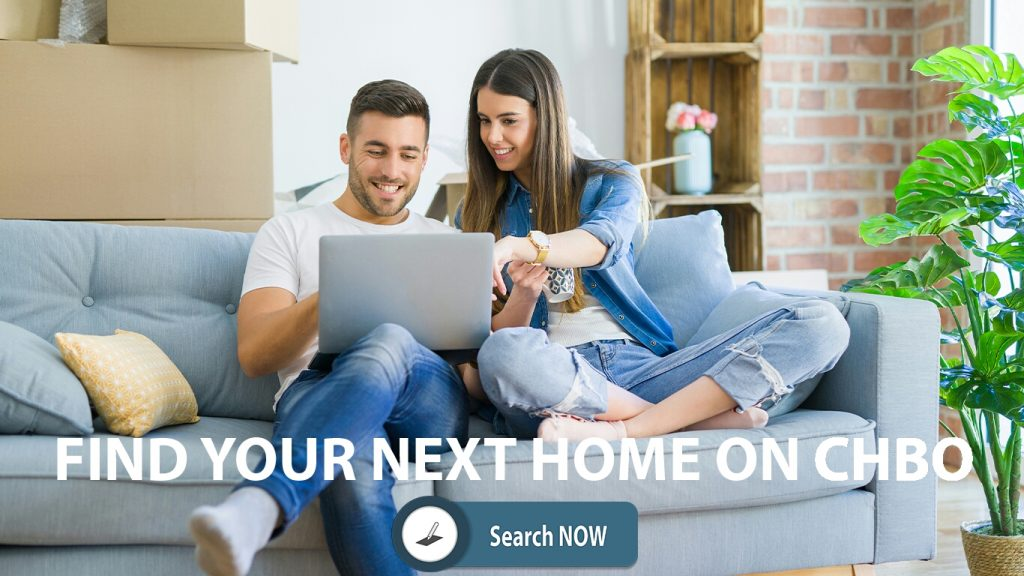 Search now on CHBO