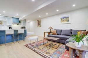 Sojoum DC corporate furnished housing