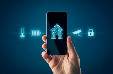 Smart Homes by CHBO