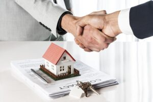Book a property with CHBO