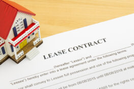 Home Lease