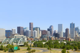 Denver City Spotlight
