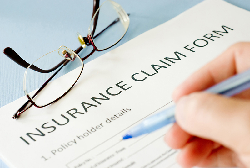 Insurance Claimants and Corporate Rentals