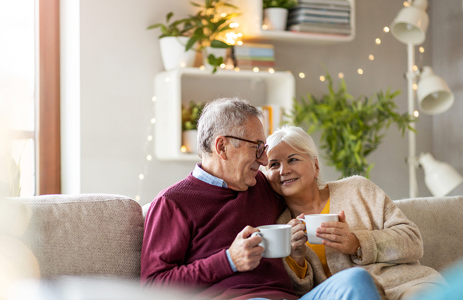 Retirees in Corporate Housing