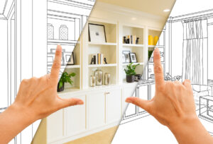 Furnished Rental While Remodeling or Renovating Your Home
