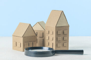 Finding or choosing the best home by CHBO