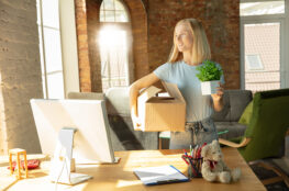 Job Relocation and corporate housing