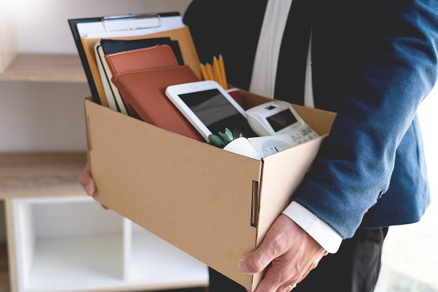Job Relocation and corporate housing rentals