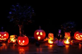 How to Celebrate Halloween When You're Traveling
